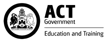 ACT Education